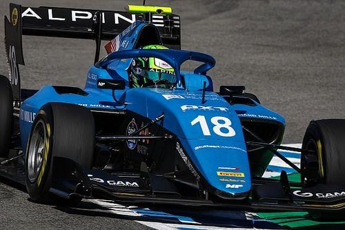 F3: Caio Collet volta à pista e está animado para disputa em Paul Ricard