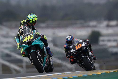 The unexpected Rossi/Ducati MotoGP sequel offering redemption