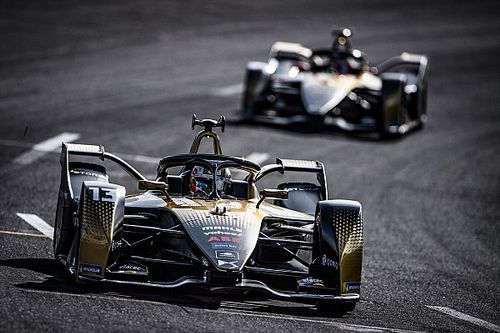 Da Costa: Formula E exit would be 'f*** up' amid Techeetah uncertainty