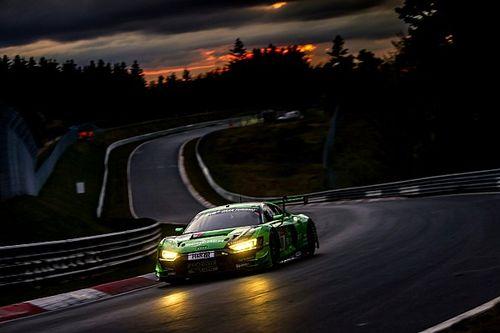 Ecco gli equipaggi Audi per la 24h del Nurburgring