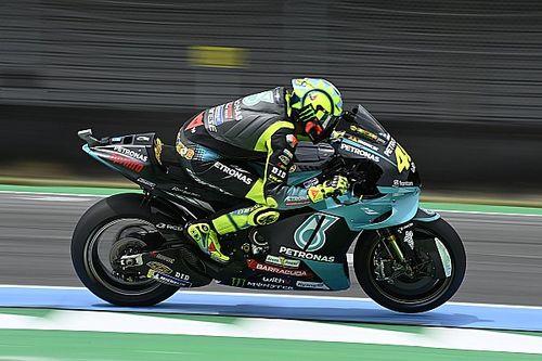 Hebben de winglets de MotoGP veranderd? Rossi geeft zijn verdict