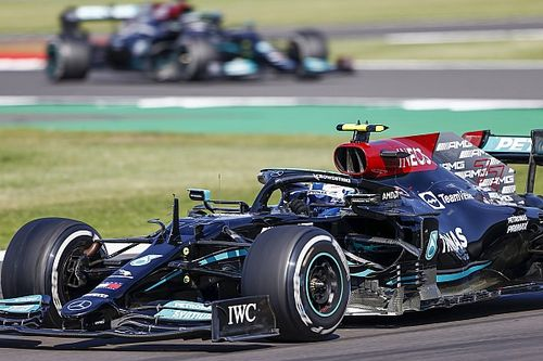 Mercedes, Macaristan GP'nin çok daha zor geçmesini bekliyor