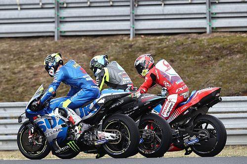 Jadwal MotoGP Prancis 2021 Hari Ini