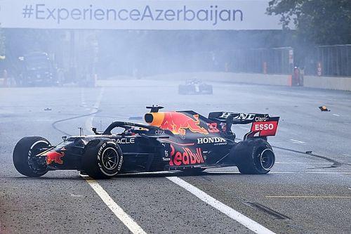Tyre presssures in the spotlight as F1 awaits Pirelli Baku report