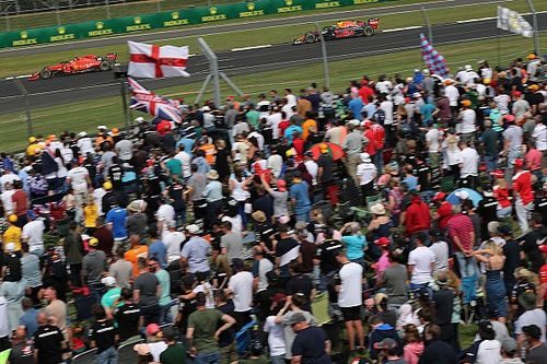 Formula 1 reveals 2019 spectator figures
