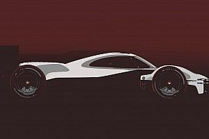 Porsche regresa a Le Mans, WEC e IMSA en 2023 con un LMDh