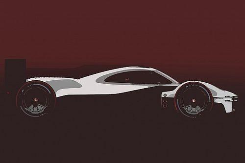 Porsche et Penske: deux grands noms réunis en Endurance!