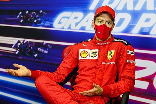 Alonso: A Ferrarinak már nem olyan magasak a várakozásai, mint Vettel idejében voltak