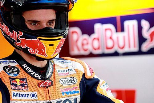 LCR MotoGP move won't be a total reset - Alex Marquez
