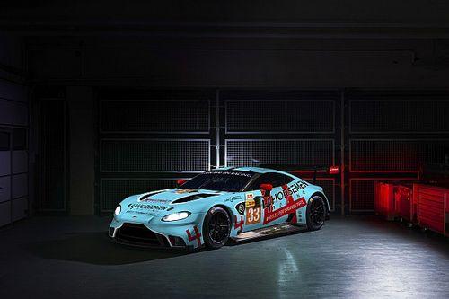 Keating moves to TF Sport Aston Martin for 2021 WEC season