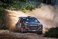 WRC: niente Rally Liepaja per il calendario 2020. Rimane gara ERC
