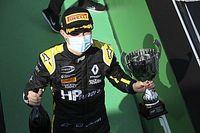 """Piastri: """"F2 çaylak sezonum, F1 temelim için 'çok önemli' bir konumda"""""""