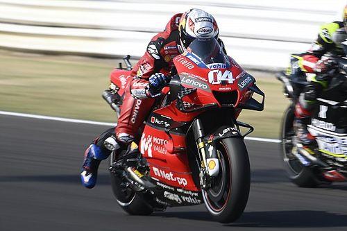 La clasificación de MotoGP, al rojo vivo: cuatro pilotos en cuatro puntos