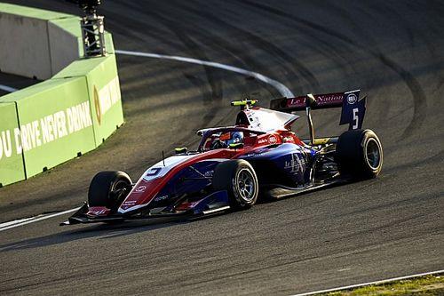F3: Doohan é o mais rápido da classificação em Sochi e faz pole do domingo; Collet é 7º