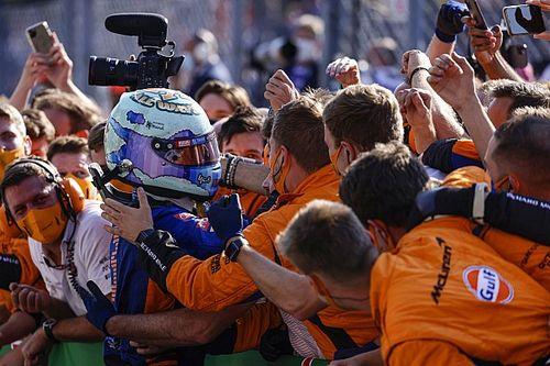 Így lett újra győztes csapat a történelmi mélységeket megélt McLaren