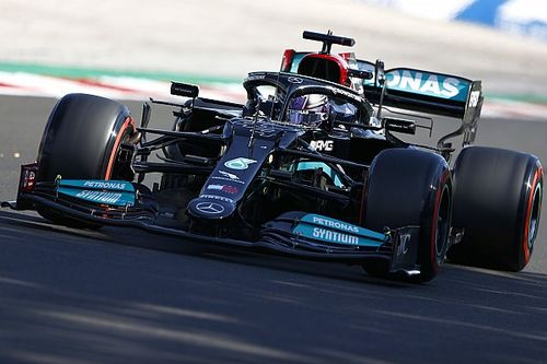 """Hamilton says F1 gamesmanship accusations are """"so silly"""""""