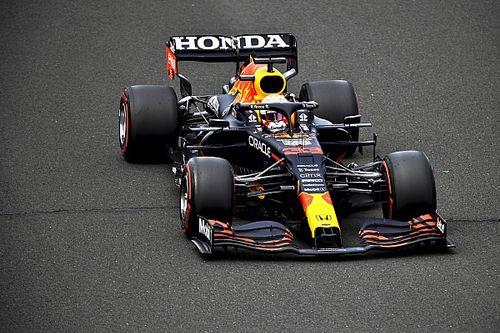 ¡Verstappen cambia de motor para el GP de Hungría!