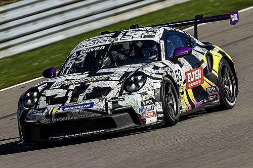 Porsche Carrera Cup Almanya: Ayhancan Sachsenring yarışları için pole pozisyonunda