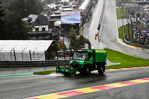 Ten things we learned from the F1 Belgian Grand Prix