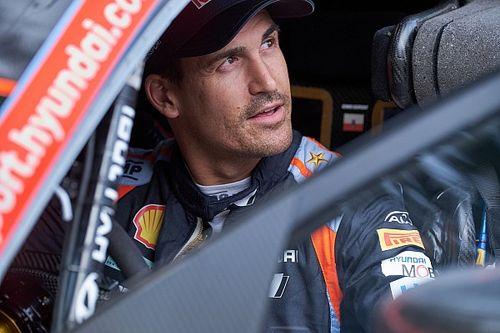 Dani Sordo Belum Tentukan Masa Depannya Selepas WRC 2021