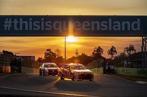 Supercars sale could be confirmed next week