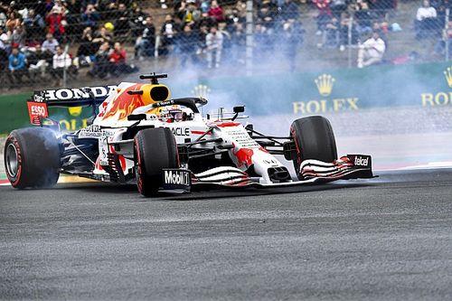 """Lammers: """"Red Bull ve Verstappen'in endişelenmesi gerekiyor"""""""