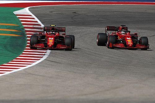 Duels en qualifications : le point après le GP des États-Unis 2021