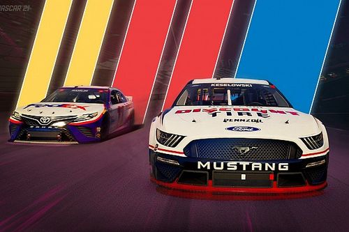 NASCAR 21: Ignition beginner tips and tricks