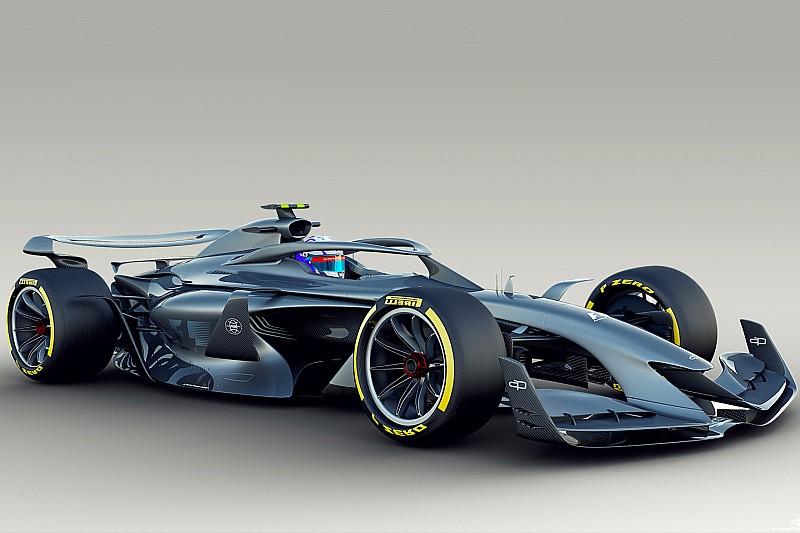 La FIA fixe le cadre du développement autorisé pour 2021