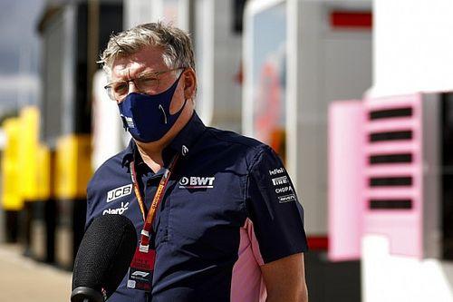 «Мы сбиты с толку». Racing Point прокомментировала решение FIA