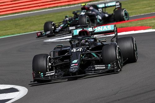 "Why Silverstone is ""not friends"" with tyres"