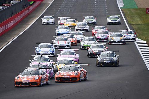 Officieel: Porsche Supercup in voorprogramma van F1 Zandvoort