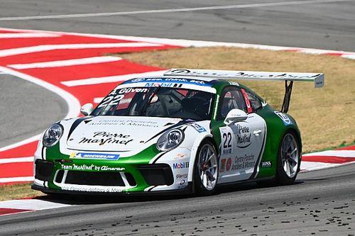 Porsche SuperCup Monza: Antrenmanlarda Latorre lider, Ayhancan 3.