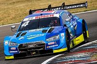 Lausitzring DTM: Frijns edges Muller for Race 1 pole