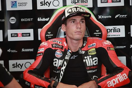 "Espargaro hopes ""stupid"" Petrucci is fined for Austria outburst"