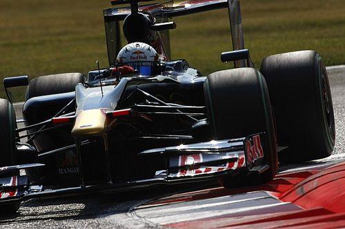 "Alguersuari: ""Marko'ya ve Red Bull'a kızgındım"""