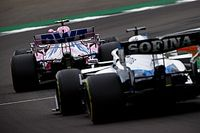 Williams opts against appealing FIA's Racing Point ruling
