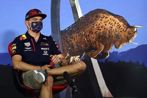"""Verstappen: """"Mercedes, Red Bull'a kıyasla daha büyük adımlar attı"""""""