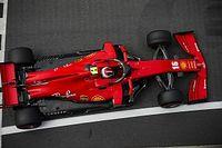"""Leclerc lamenta má fase da Ferrari e Vettel diz: """"Não vejo mais potencial no carro"""""""