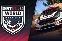 DiRT Rally 2.0 World Series'in ikinci sezonu duyuruldu