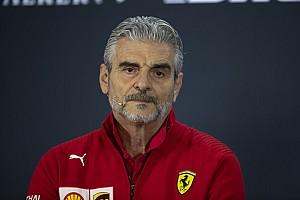 """A Ferrari még vár a """"legjobb Vettelre"""""""