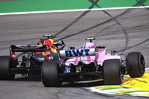 Jos Verstappen, oğluna destek verdi