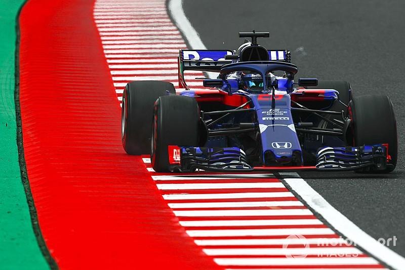 Una mentira de su ingeniero ayudó a Hartley a lograr su mejor clasificación en la F1