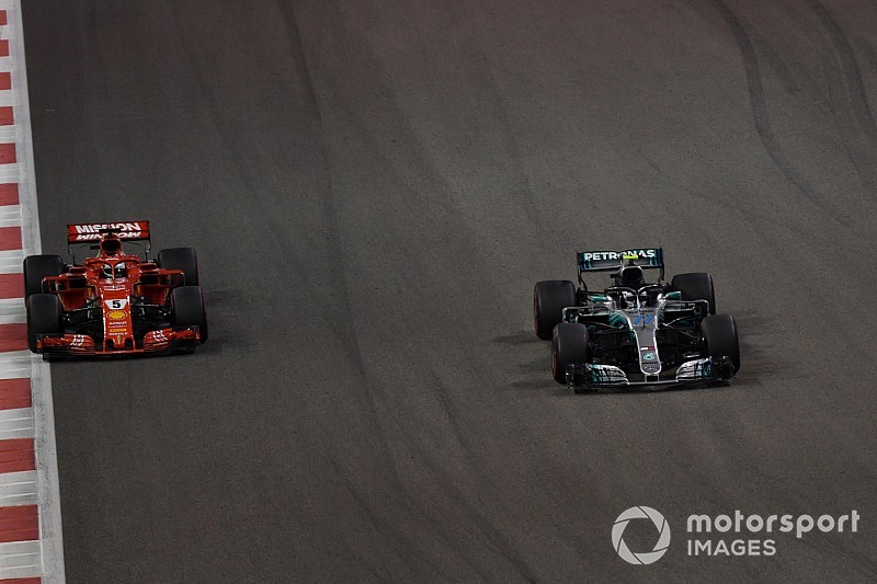 """Bottas: GP de Abu Dhabi refletiu campeonato """"de m****"""""""