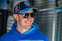 Blanchard pairs up with Jones for Bathurst