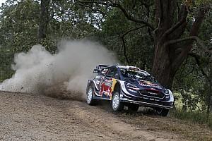 Sébastien Ogier logra su sexto título de WRC