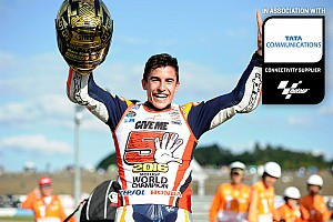 Can Marquez repeat his Motegi MotoGP coronation?