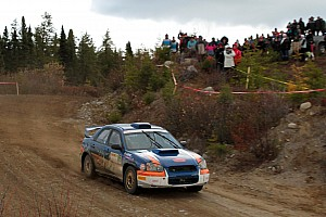 Charlevoix officially confirmed on 2019 Canadian rally calendar