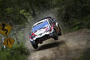ES9 à 12 - Latvala et Toyota prennent le pouvoir
