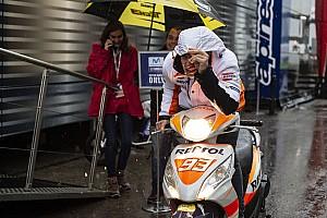 Volledige uitslag eerste vrije training MotoGP Grand Prix van Valencia